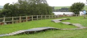 wooden-road